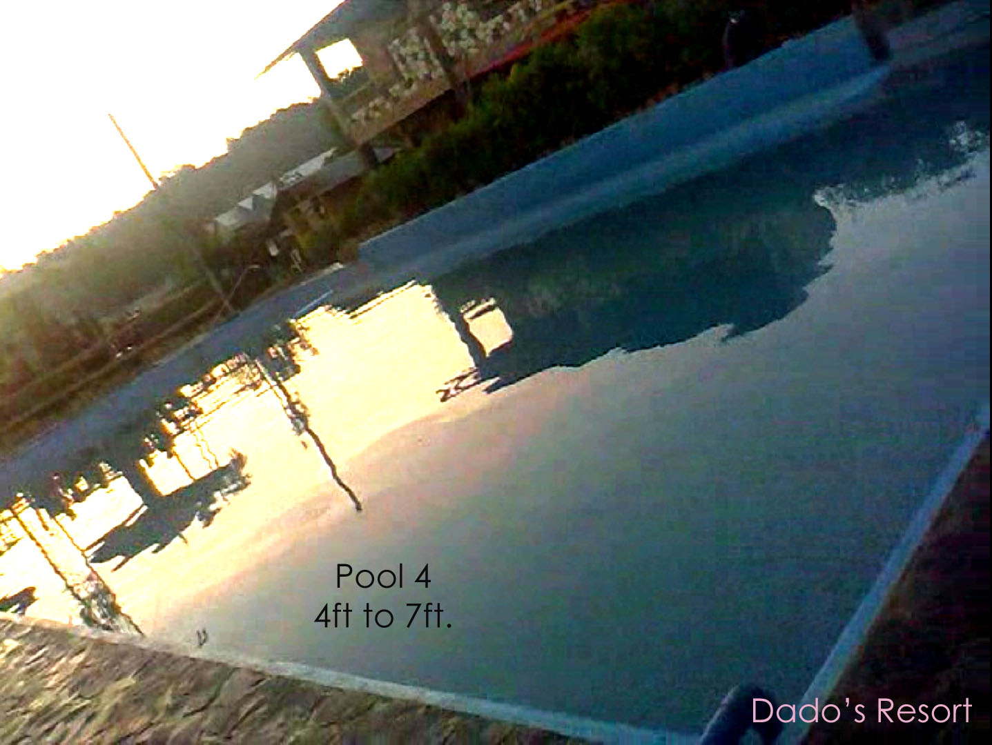 Dados Resort Montalban Rizal