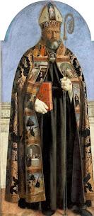 Saint Augustine – The Restless Heart