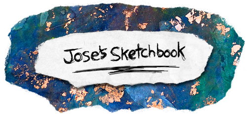 Jose's Sketchbook
