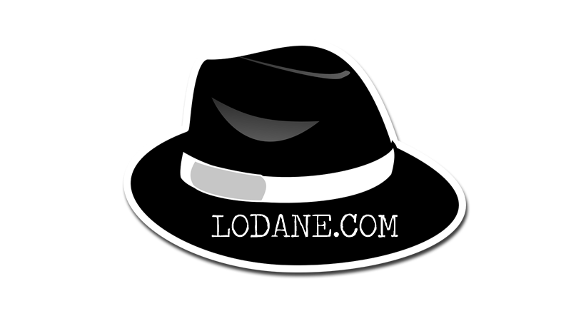 BLOG.LODANE.COM | Laughing and Leveling