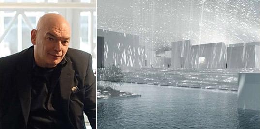 Architecture Prize 2008 Jean Nouvel