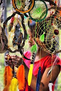Atrapasueños - Cultura Milenaria (Foto: Odan Jaeger)