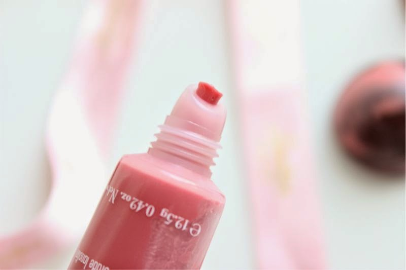 Lanolips Lip Ointment in Rhubarb