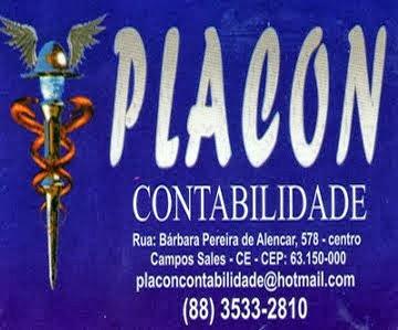 Placon Contabilidade - Campos Sales