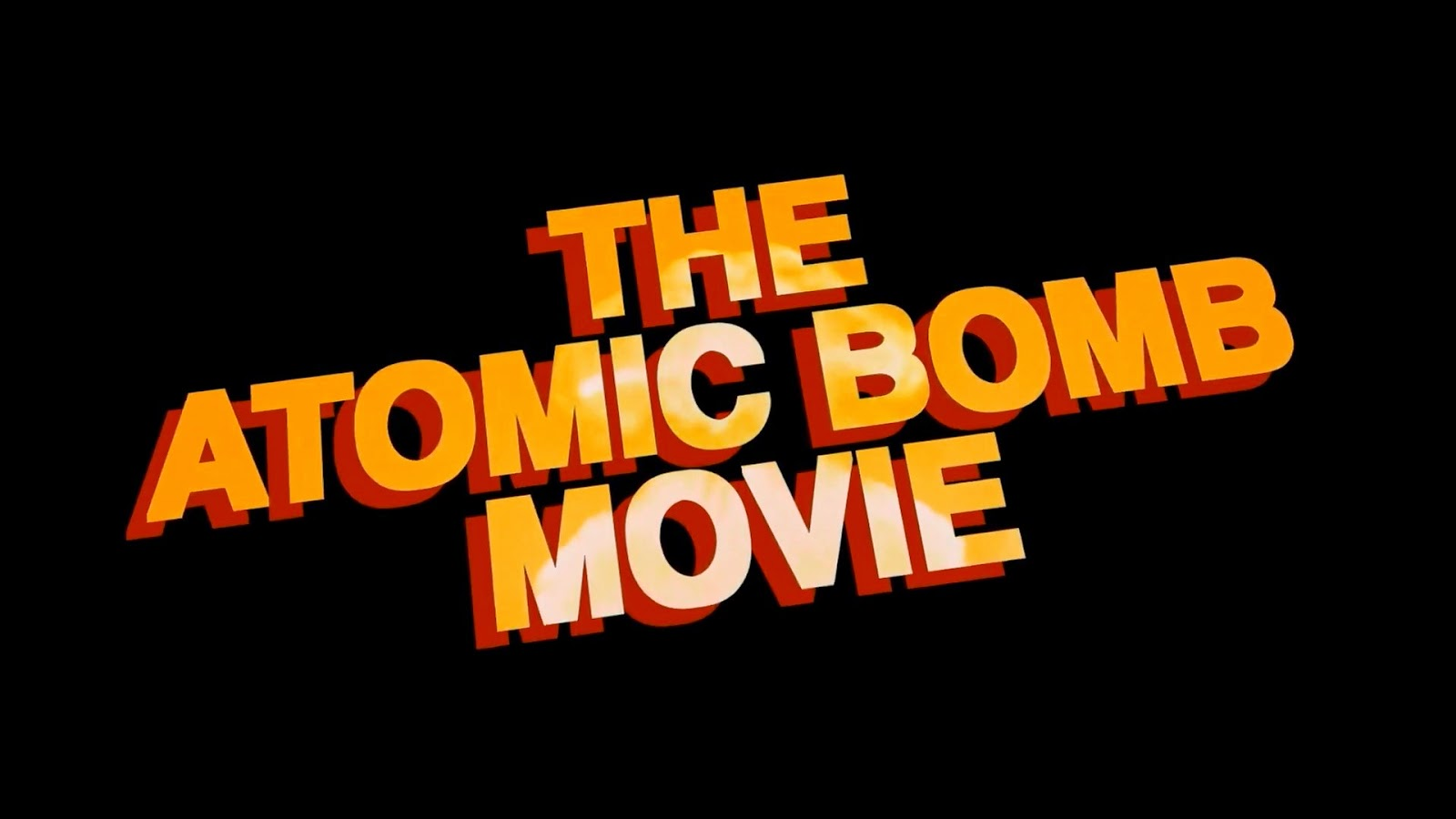 Trinity and Beyond: The Atomic Bomb Movie (1995)[1080p.]