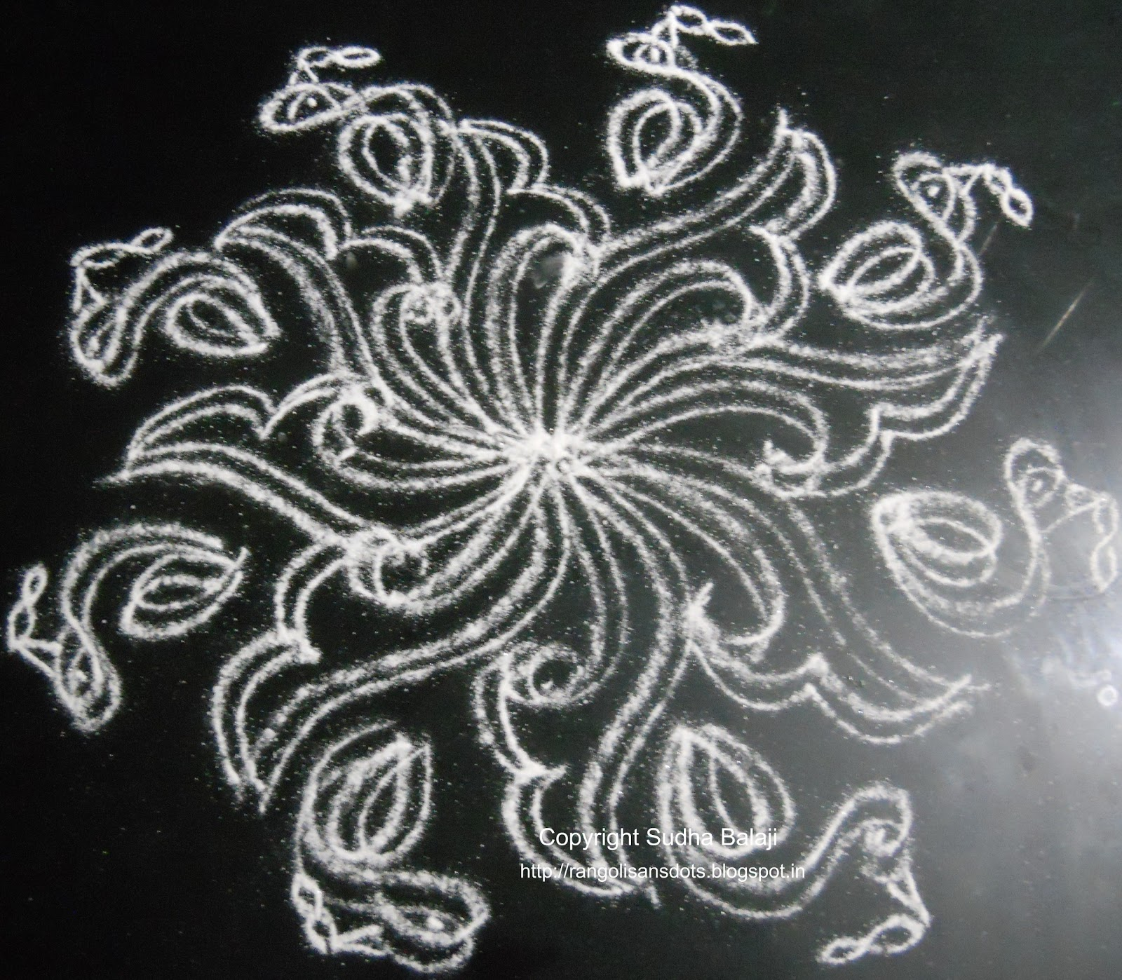 the gallery for gt simple rangoli kolam designs without dots