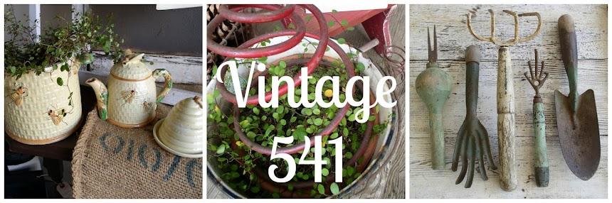 Vintage 541
