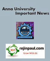 Anna University Exams Nov / Dec 2013 Hall Tickets