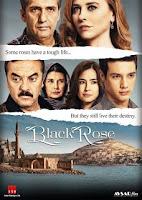telenovela Rosa Negra