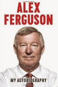 Sir Alex Ferguson's autobiography - true literature