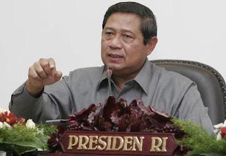 Gaji DPRD Terbesar ke-4 dan Presiden SBY ke-3 di Dunia