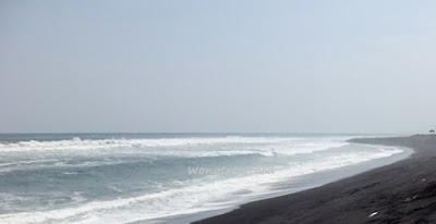 lokasi pantai watu pecak lumajang