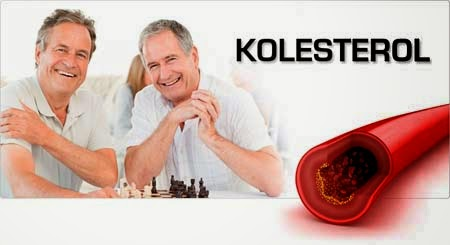 Jenis Makanan Yang Bisa Menurunkan Kolesterol Jahat