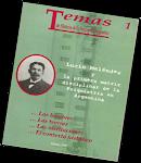 Revista Temas de Historia de la Psiquiatría Argentina