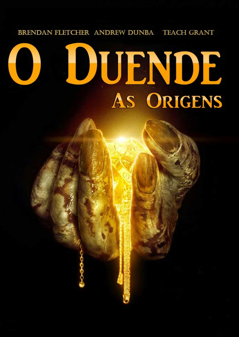 O Duende: As Origens Torrent - Blu-ray Rip 720p Dual Áudio (2015)