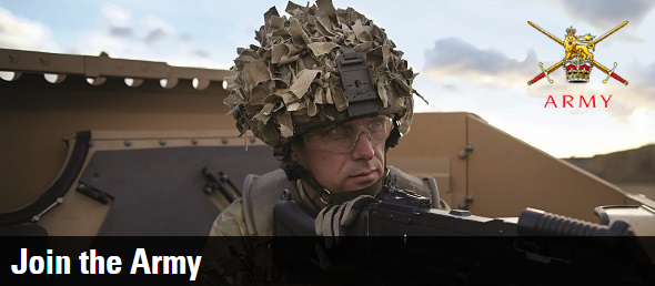 Join The Army Reserves