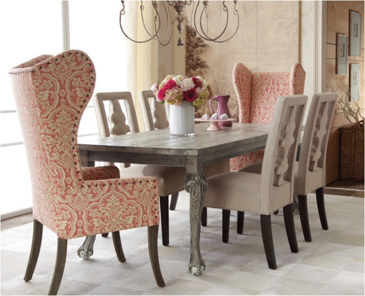 Dining Rooms A Place to Gather   Room Design Inspirations