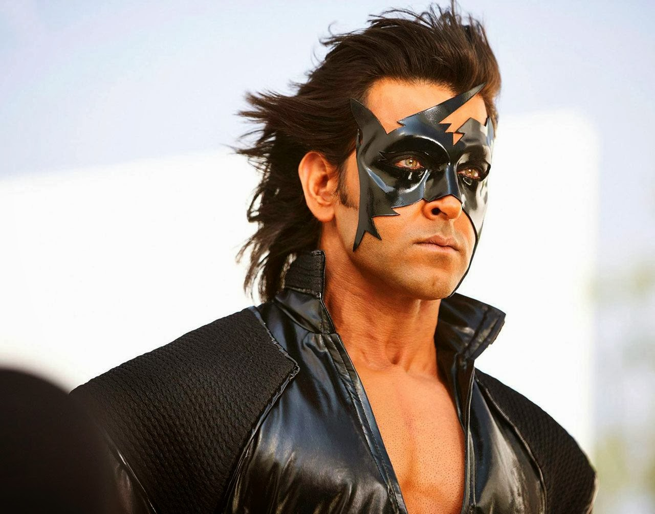 Krrish Full Movie