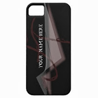 JT Vector Art Cell Phone Case