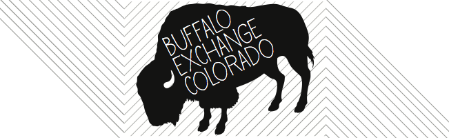 Buffalo Exchange Colorado