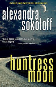 Book 1: Huntress Moon
