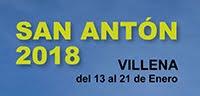 FIESTAS SAN ANTÓN 2018