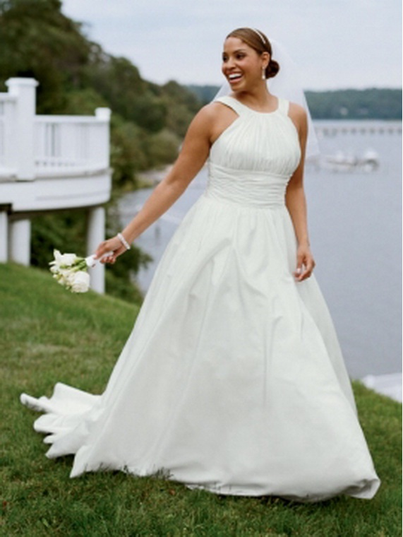 Bridesmaid dresses 2011 davids bridal plus size wedding for David s bridal clearance wedding dresses