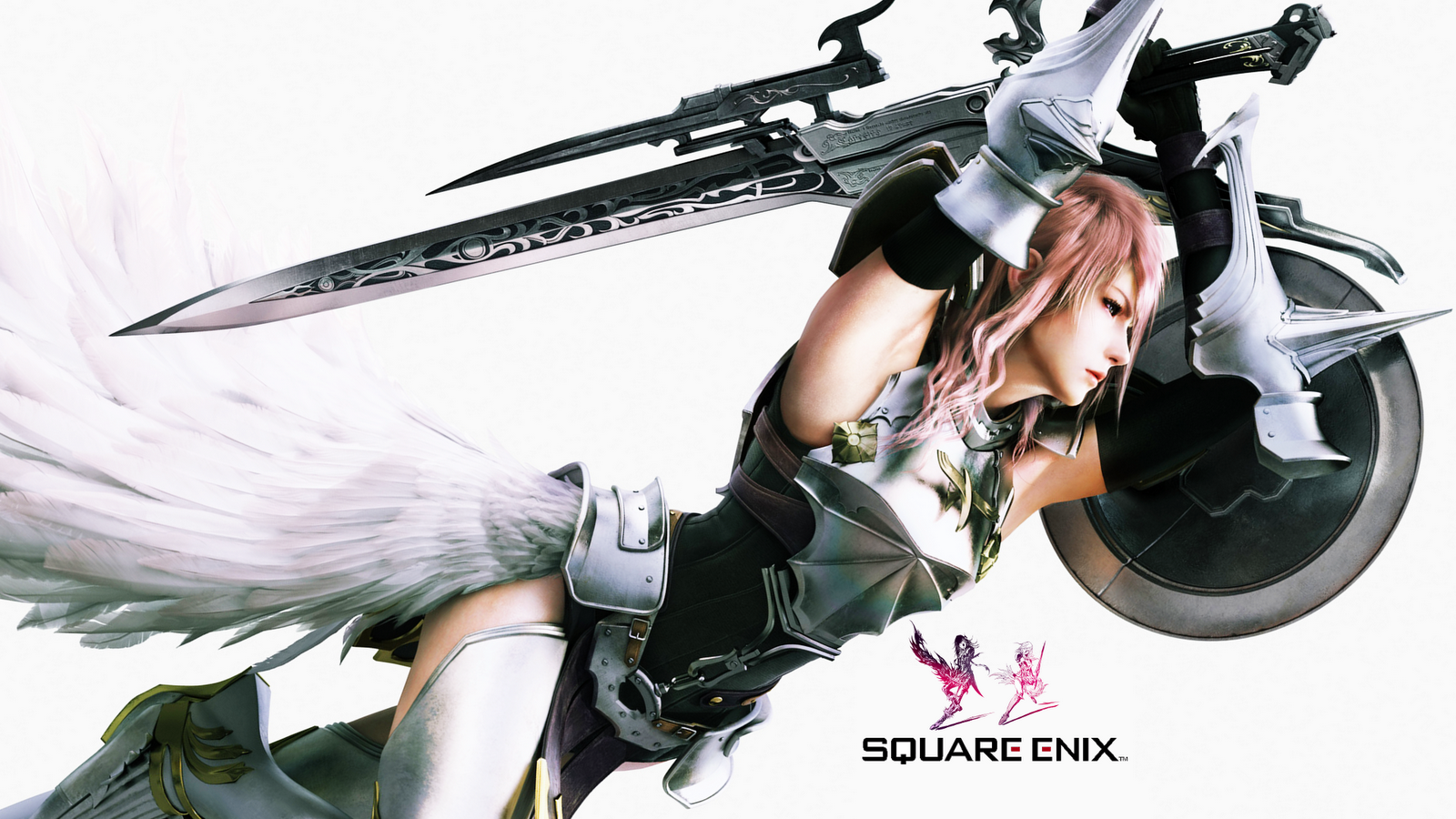final fantasy fangirl wallpapers - Final Fantasy Fangirl Wallpaper HD Wallpaper Expert