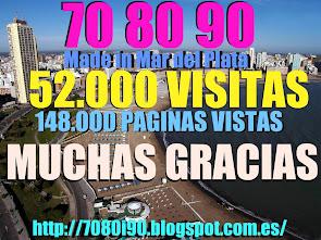 52.000 VISITAS