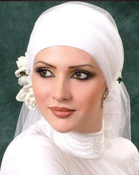 maquillage mariage islam