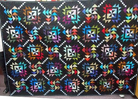 52 Quilts In 52 Weeks Friday Jelly Roll Finish
