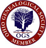 Ohio Genealogical Society Member