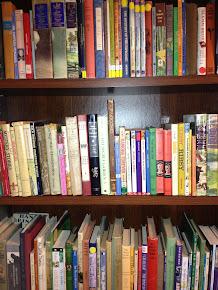 Wisdom Roots Library, Hamilton NJ