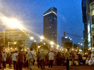 Jakarta Night Religious (foto Merdeka.com)