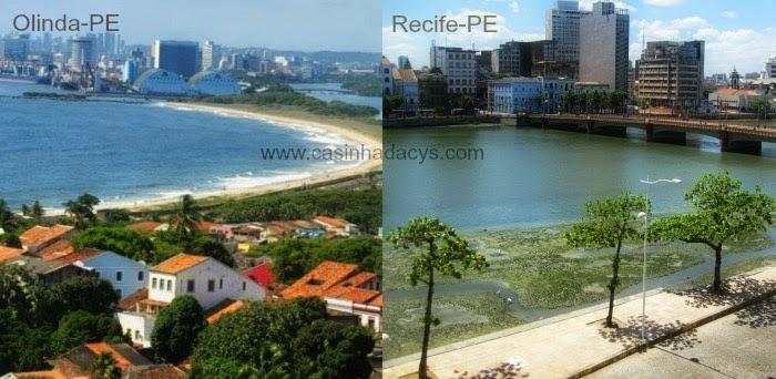 Carnaval para criança em Recife