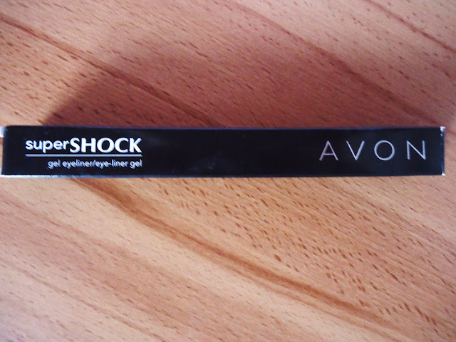 Kredka Avon Super Shock