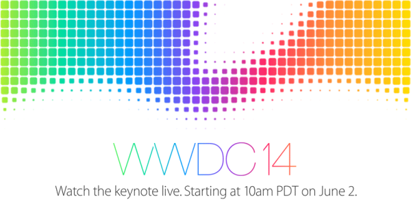 Apple WWDC 2014 Live Streaming Video Link for Keynote via iOS, OS X, Windows, Apple TV