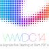 Apple WWDC 2014 Live Streaming Video Link for Keynote via iOS, OS X, Windows, Apple TV