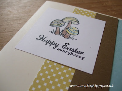 Everybunny, Stampin' Up!