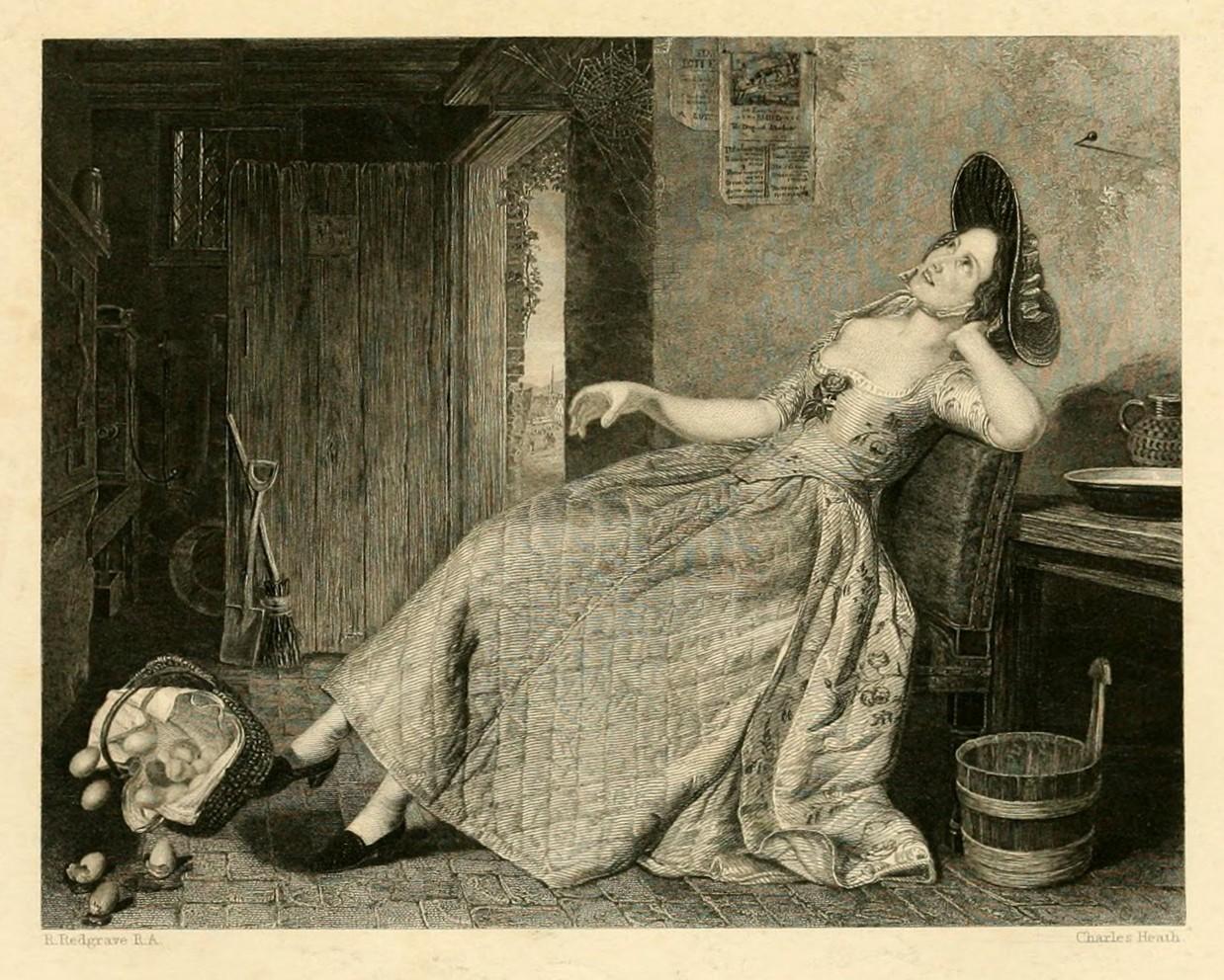 Розга и женщина 1 фотография