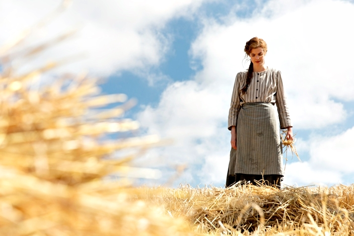 Sunset Song de Terence Davies