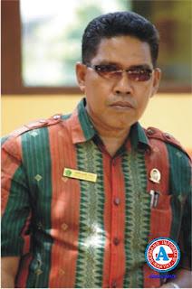 Amiruddin: Ruh Pendidikan Terletak di Pundak Guru