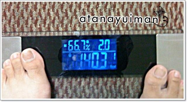 atanayuiman ::~~: update terkini misi menurunkan berat ...