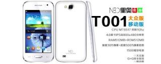 Neo T001, Galaxy S III Mini Seharga Rp. 600 Ribu-an
