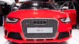Seperti dilaporkan Autoexpress tentang teknologi itu pertama kalinya bakal diaplikasikan di Audi RS4 Avant teranyar