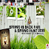 SPRING IS BACK & SPRING HUNT 2015
