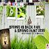 SPRING IS BACK & SPRING HUNT 2015