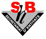 Secretariat d&#39;entitats