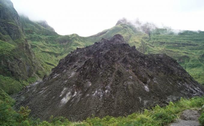 Misteri Gunung Kelud Yang Tidak Banyak Di Ketahui Orang