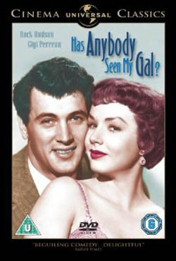 Has Anybody Seen My Gal (1952)
